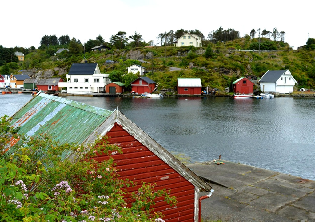 Hellesoy, Norway